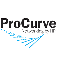 Hp procurve network 1